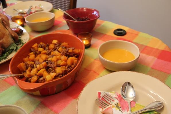 Mama's Butternut Squash Soup
