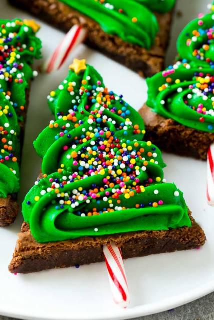 christmas-tree-brownies-5